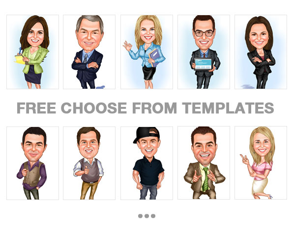 Extra Free Choose Designs